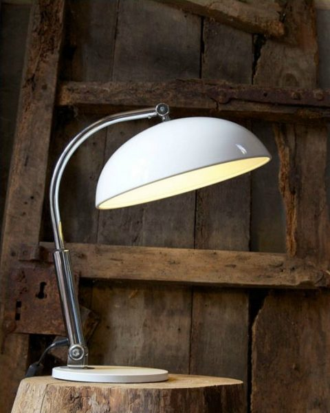 Halla 144 busquet bureaulamp