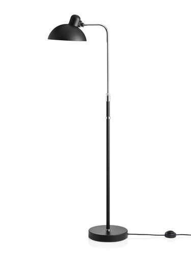 2896 kaiser idell bink lampen. Black Bedroom Furniture Sets. Home Design Ideas
