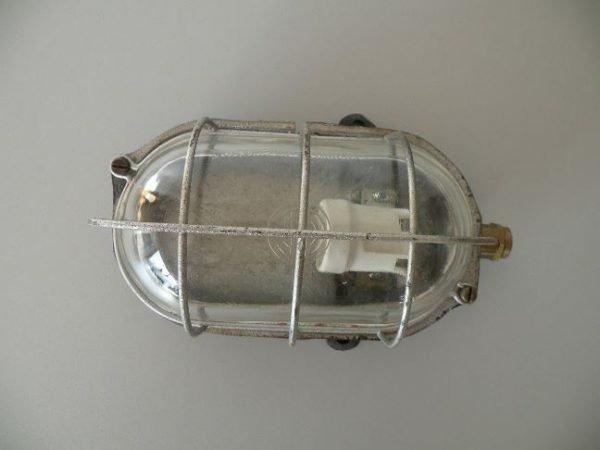 Bunkerlamp 2