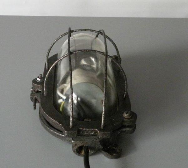 Bunkerlamp uit dresden 2