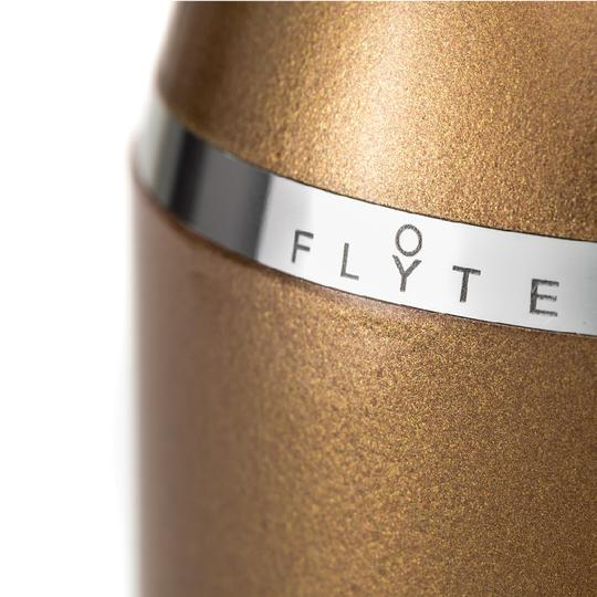 Flyte royal goud detail