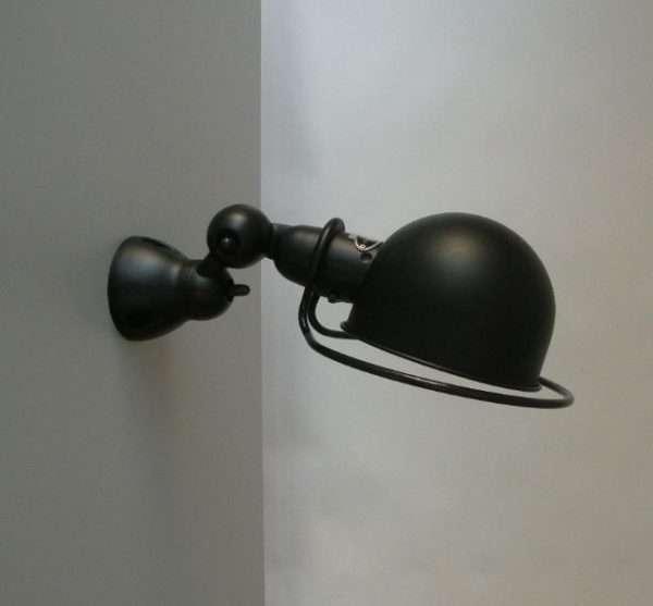 Jieldé Loft D1000X zwart