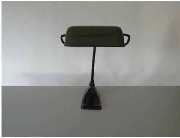 Notarislamp BUR 2