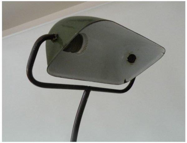 Notarislamp BUR 5