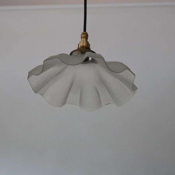 glazen hanglamp 4