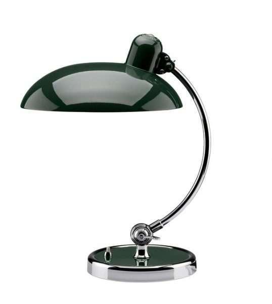 donker groene kaiser idell 6631