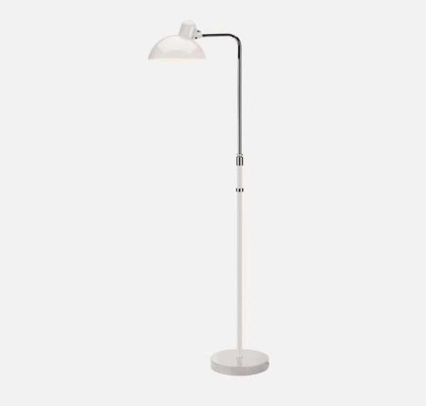 kaiser idell 6580 f luxus bink lampen. Black Bedroom Furniture Sets. Home Design Ideas