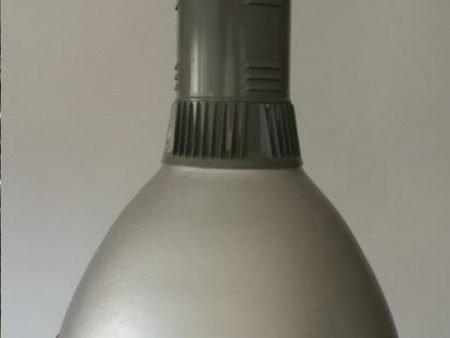 stalen hanglamp XL 1