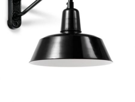 Berlin wandlamp
