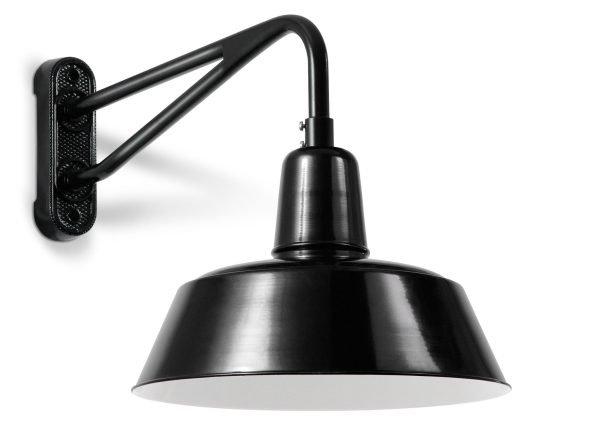 Berlin wandlamp zoom