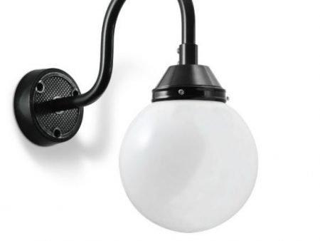 Bruchsal wandlamp