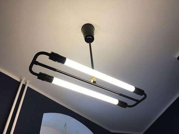 mannheim ii bink lampen. Black Bedroom Furniture Sets. Home Design Ideas