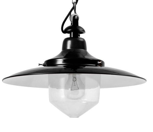 Hannover stolplamp detail