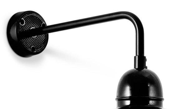 Kehl wandlamp detail
