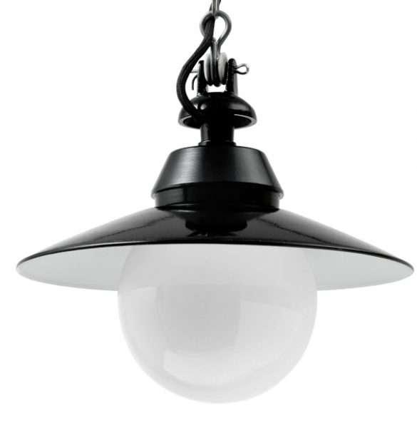 Mainz kogel hanglamp focus