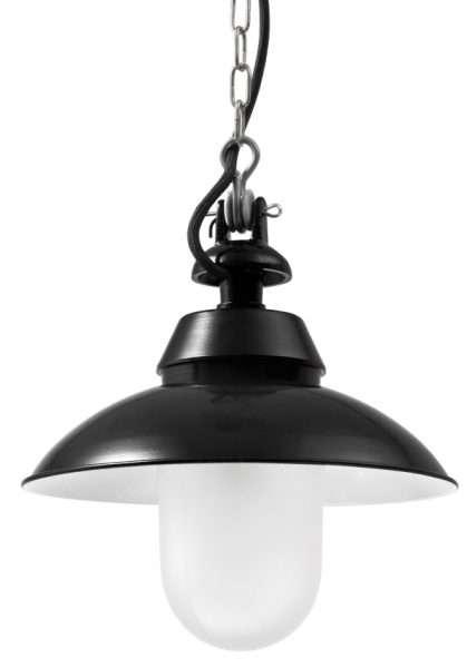 Mainz stolplamp mat 1