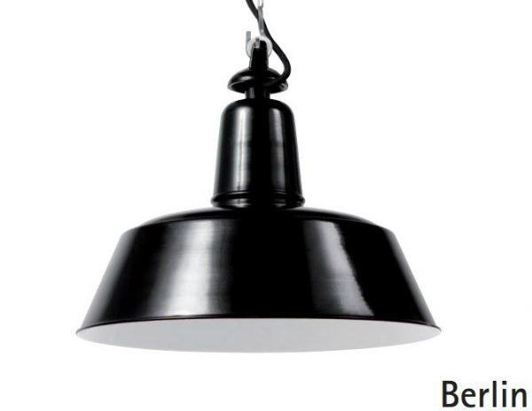 berlin bauhaus lamp