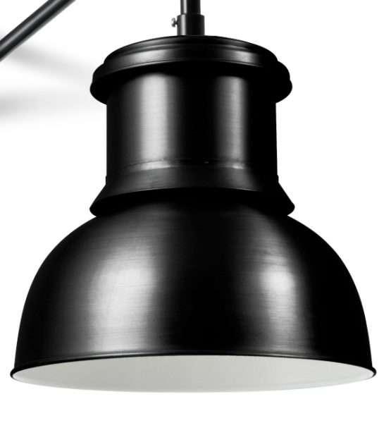 Jena wandlamp detail 2