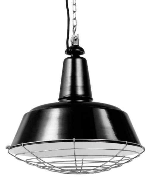 Bauhaus lampen, ruim 100 originele modellen