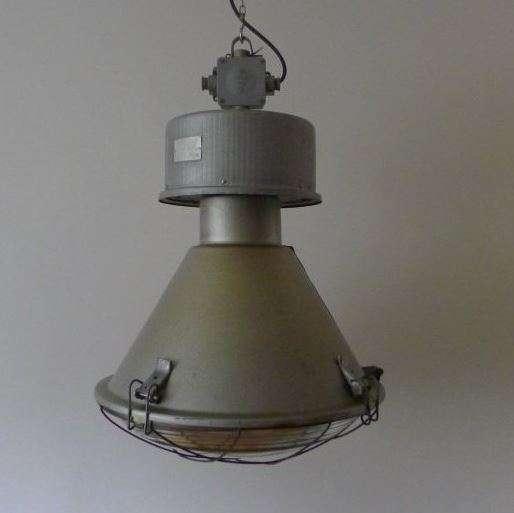 fabriekslamp hanglamp 1