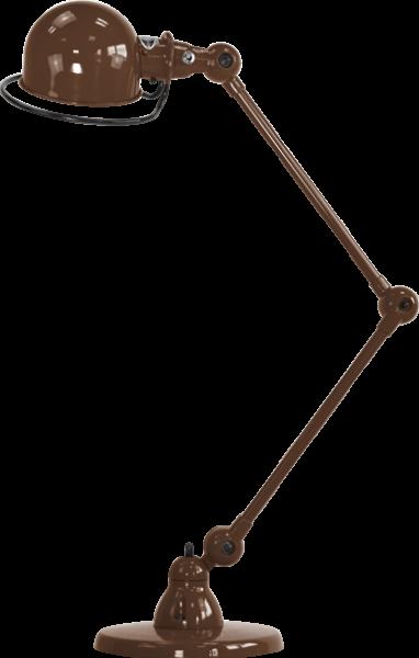 Jielde-Loft-D6440-Chocolade-RAL-8017