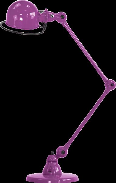 Jielde-Loft-D6440-Paars-Fuchsia-RAL-4008
