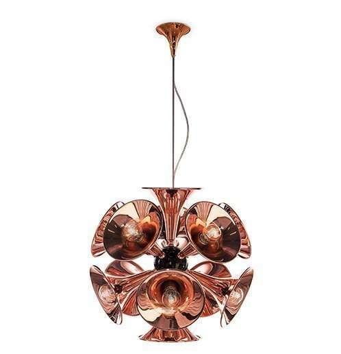 Botti hanglamp 1