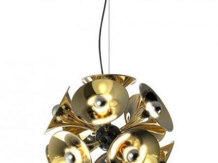 Botti hanglamp 2