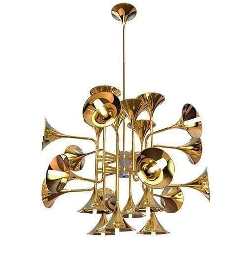 Botti unieke hanglamp 1