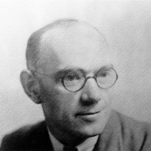 George Carwardine designer Anglepoise