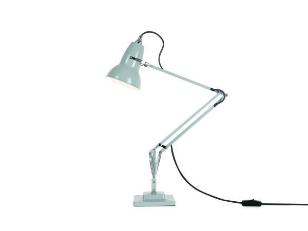 Original 1227 bureaulamp Dove Grey 2