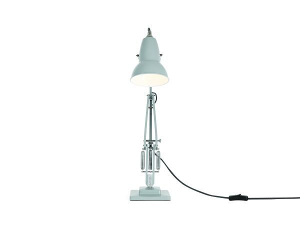 Original 1227 bureaulamp Dove Grey 4