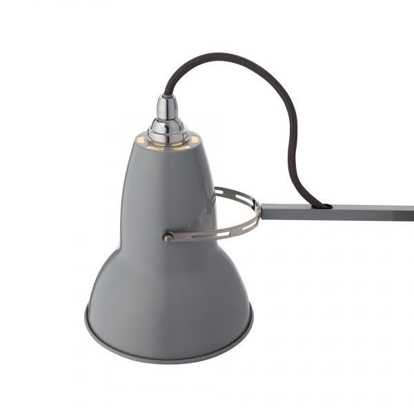 Original 1227 bureaulamp Dove Grey 5