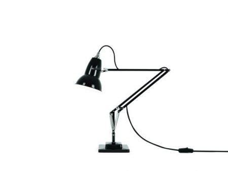 Original 1227 bureau lamp Jet Black 1