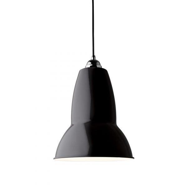 Original 1227 Maxi hanglamp Anglepoise Jet Black 2