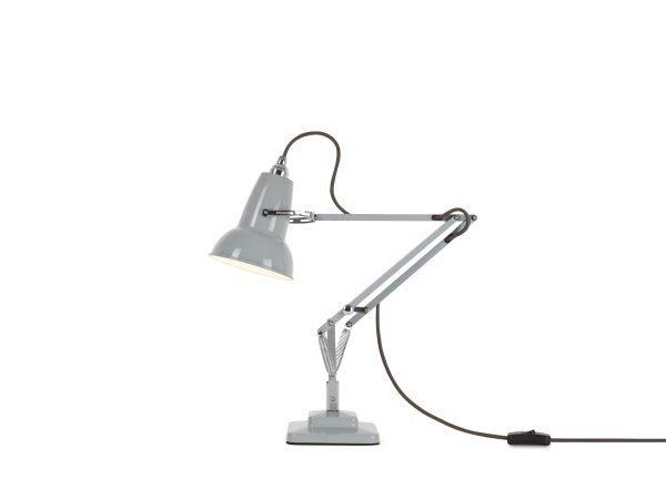 Original 1227 Mini Bureaulamp Dove Grey BINK