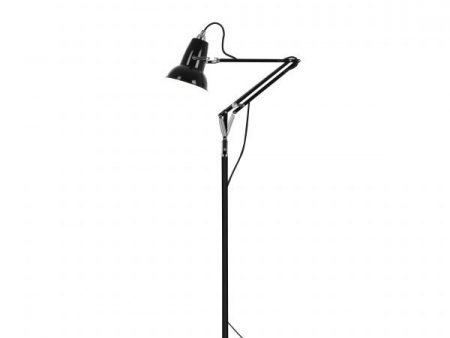 Original 1227 Mini vloerlamp - Jet Black 1