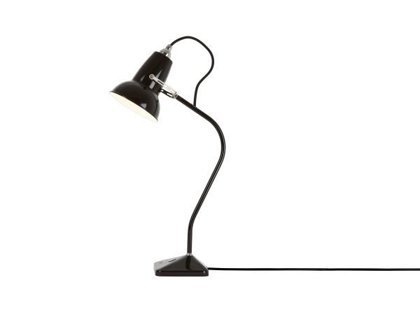 Original 1227 Mini bureaulamp Jet Black 1
