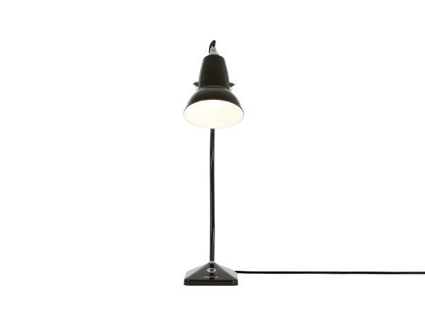 Original 1227 Mini bureaulamp Jet Black 3