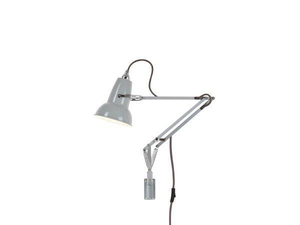 Original 1227 Mini Wandlamp Dove Grey 1 BINK