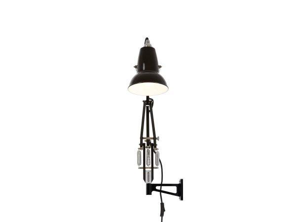 Original 1227 Mini wandlamp Jet Black 3 BINK