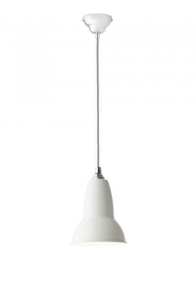 Original 1227 hanglamp Alpine White 1