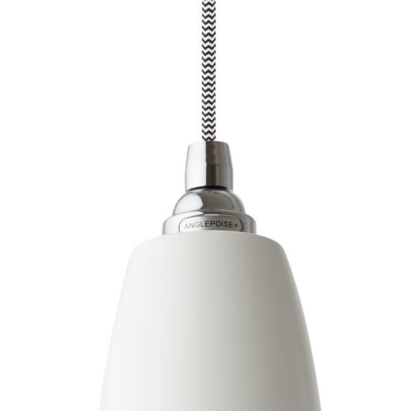 Original 1227 hanglamp Alpine White 2