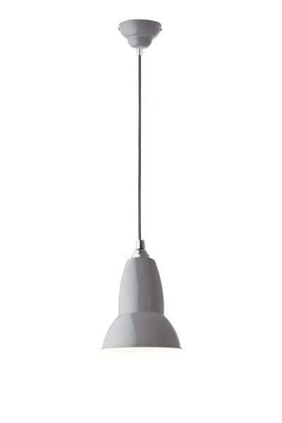Original 1227 hanglamp Dove Grey 2