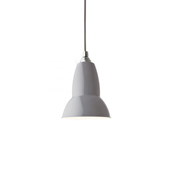 Original 1227 hanglamp Dove Grey 3