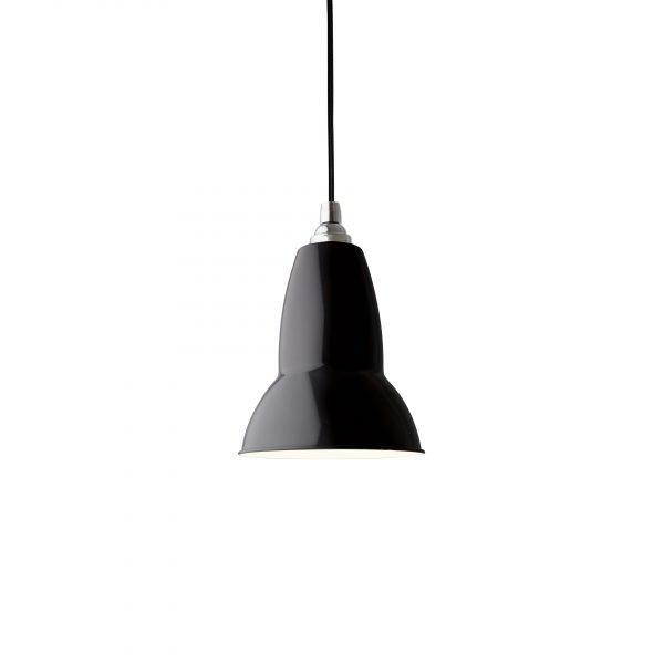 Original 1227 hanglamp Jet Black 3