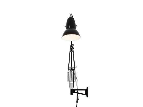 Original 1227 muur Lamp Jet Black 3