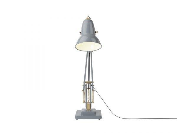 Original-1227-koperen anglepoise-Giant-vloerlamp Elephant Grey 4