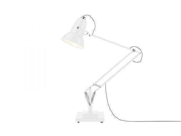 Original 1227 Giant Floor Lamp Alphine White 2