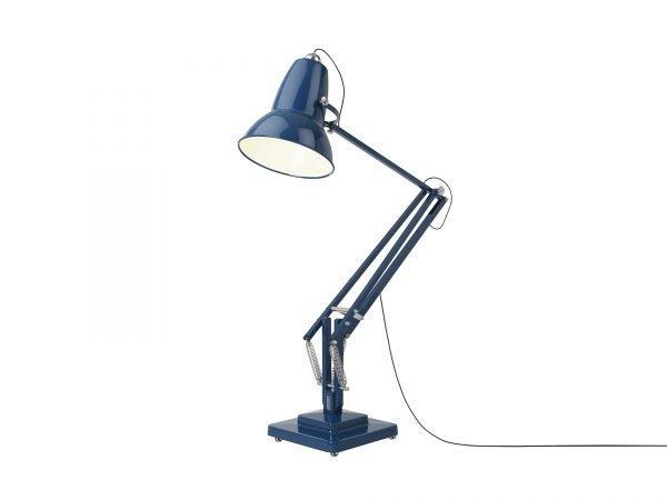 Original 1227 Giant Floor Lamp Marine Blue 3